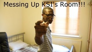 Messing Up KSI