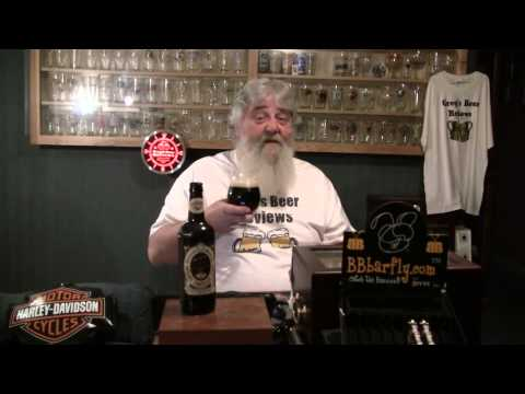 Beer Review # 1336 Samuel Smiths Organic Chocolate Stout
