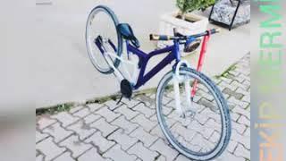 Basık bisiklet slayt 8