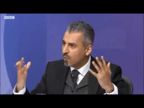 Maajid Nawaz pays tribute to the victims of the Quebec shooting and stresses the power of language