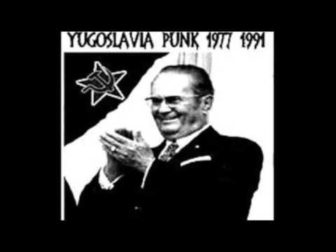 Gregor Samsa - High In Sky ( 1989 Yugoslav Punk Rock / Garage Punk )