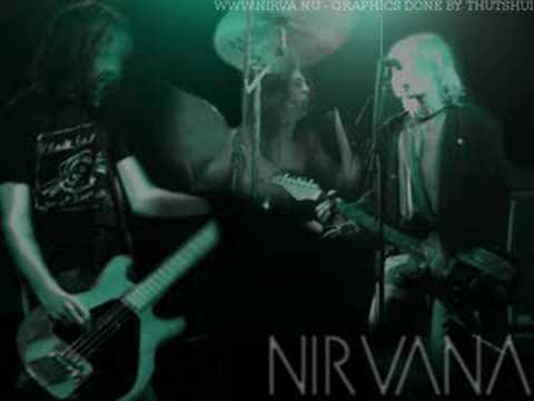 Nirvana Heartbreaker mp3