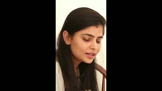 Chinmayee Singer | Netru illatha maatram|