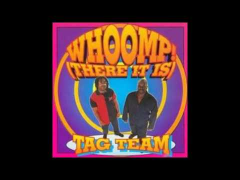 Tag Team   Whoomp! There It Is Original HQ 1080p 30fps H264 128kbit AAC