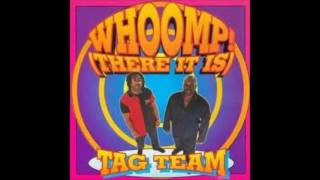 Tag Team Whoomp There It Is Original Hq 1080p 30fps H264 128kbit Aac