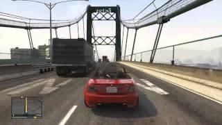 GTA 5 Gameplay ! MISSION 2  Xbox 360