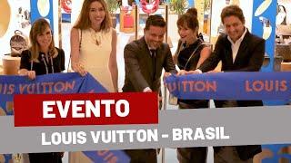 Evento Louis Vuitton - Shopping Iguatemi Campinas (Tieri Films)