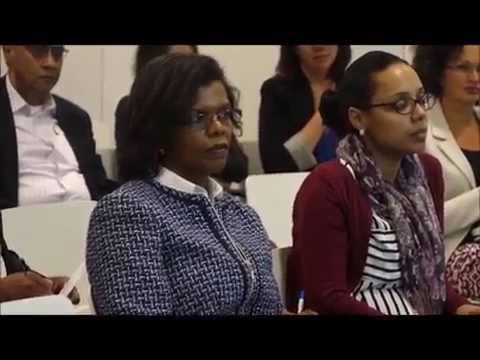 To graduate or not to graduate: Cape Verde's graduation from Least Developed Country