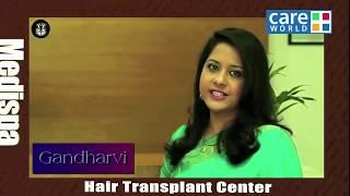 Hair Transplant Tips   Medispa INDIA Jaipur   Delhi   USA UK Dr Suneet  CAREWORLD TV Part II