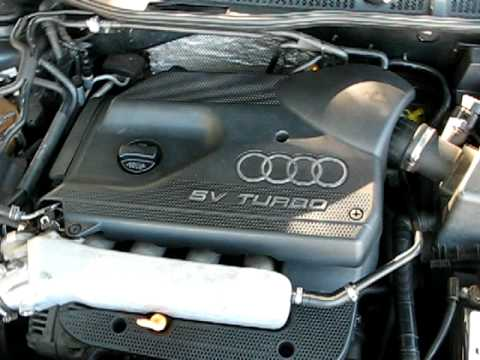 Audi A4 1.8T >> MEU AUDI A3 1.8T 180 CV - YouTube