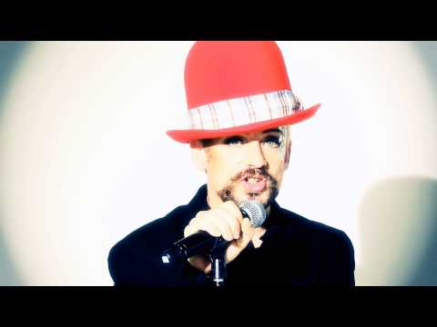 'Love and Danger' - Boy George - (Track by Track) Travel Video