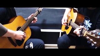 Guitar : 1976 MARTIN D-18 / Mic : L.R.Baggs Lyric Song : Angel Beat...