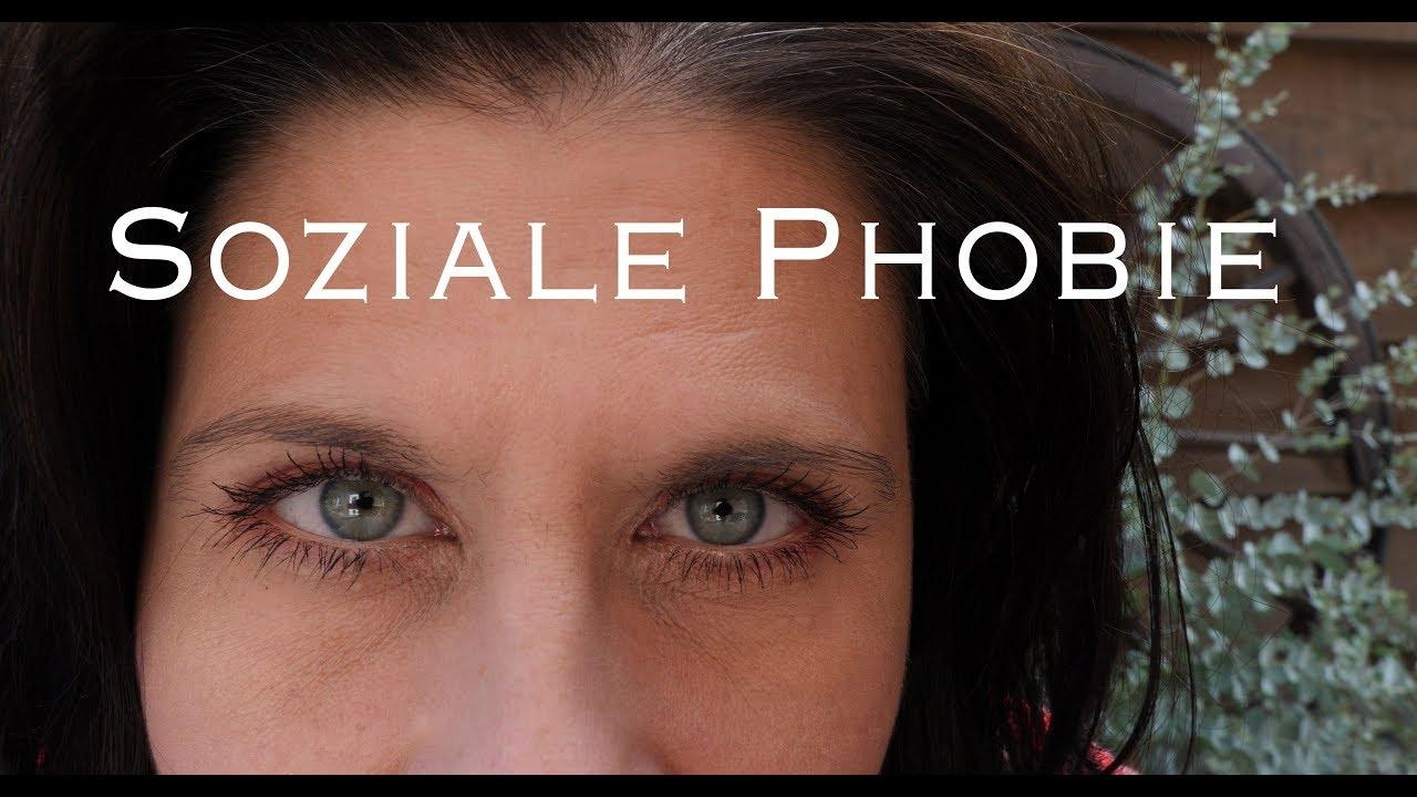 Soziale Phobie | Ursachen, Symptome und Therapie