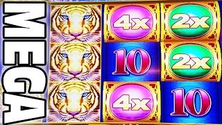2x4x5x MEGA BIG WIN ★ LOTUS LAND MAX BET ★ I