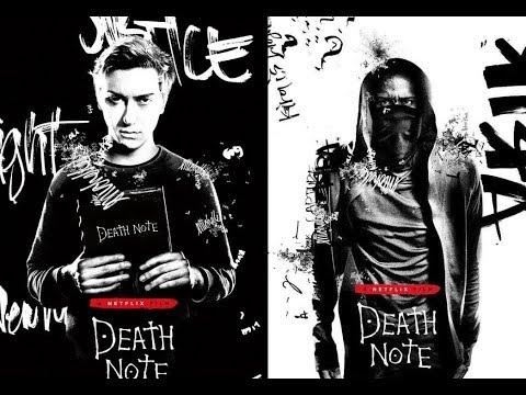 Скачать музыку из фильма тетрадь смерти 2017