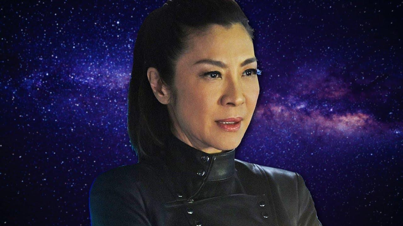 "Download Star Trek: Discovery Season 2 Episode 13  ""Such Sweet Sorrow"" Breakdown & References!"