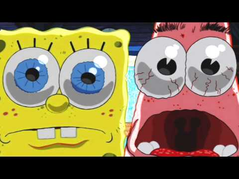 SpongeBob Squarepants Ghetto Theme Remix [Prod. By @AtticStein]