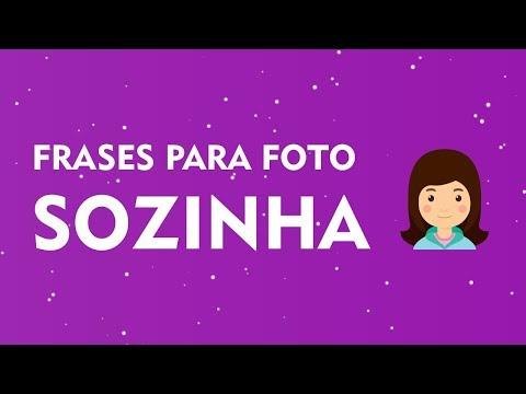 Legenda Para Foto Sozinha праграмы ў Google Play