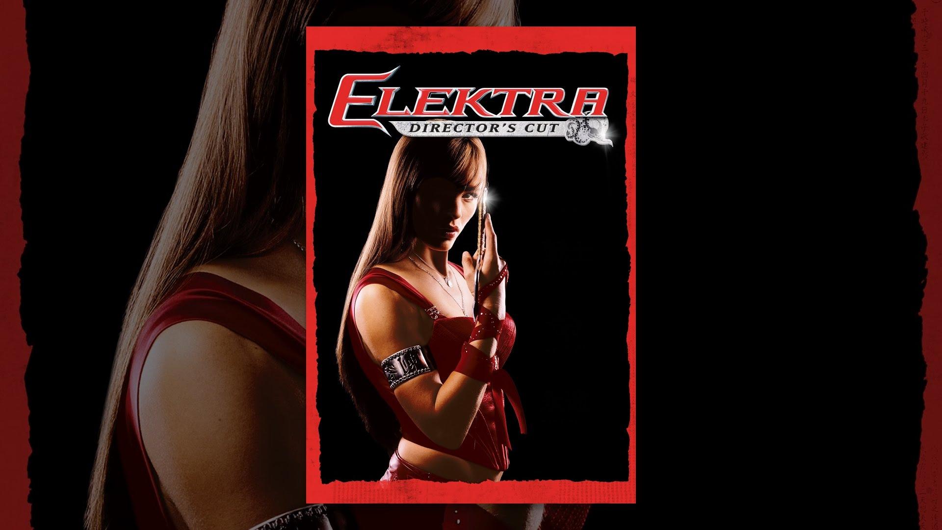 Download Elektra Director's Cut