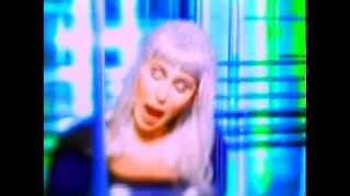 CHER - STRONG ENOUGH (CLUB 69)