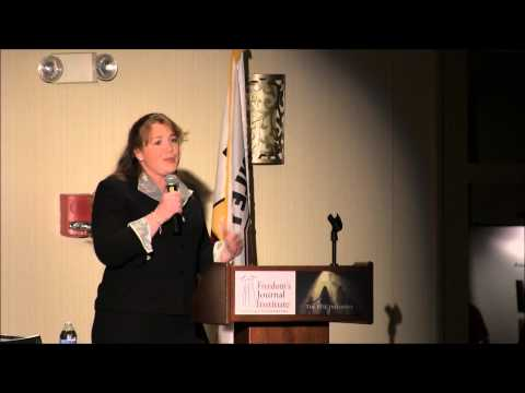 All Lives Matter: Defending Life from Womb to Tomb: Natalie Decker, Alliance Defending Freedom