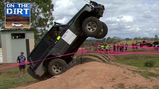 4x4 4WD Competition - Lowmead 3 Car