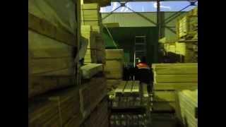 Продажа лиственницы в Москве и М.О., склад в г.Лобня!!(ООО