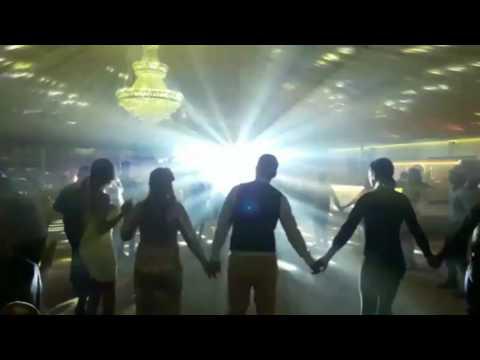 LightShow Ballroom deta
