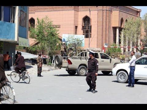 وزارة الداخلية تعلن انتهاء الهجوم وسط كابول ومقتل المهاجمين  - نشر قبل 4 ساعة