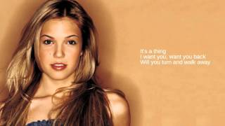 Mandy Moore: 03. Want You Back (Lyrics)