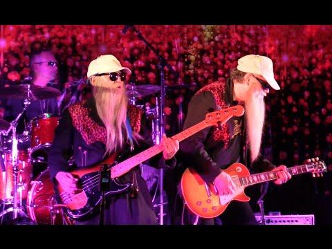 Fandango - ZZ Top Tribute Band in Hemet California FULL SHOW!