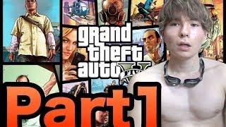 GTA5始めたぜー! PDS thumbnail