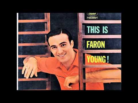 I've Got Five Dollars And It's Saturday Night , Faron Young , 1956