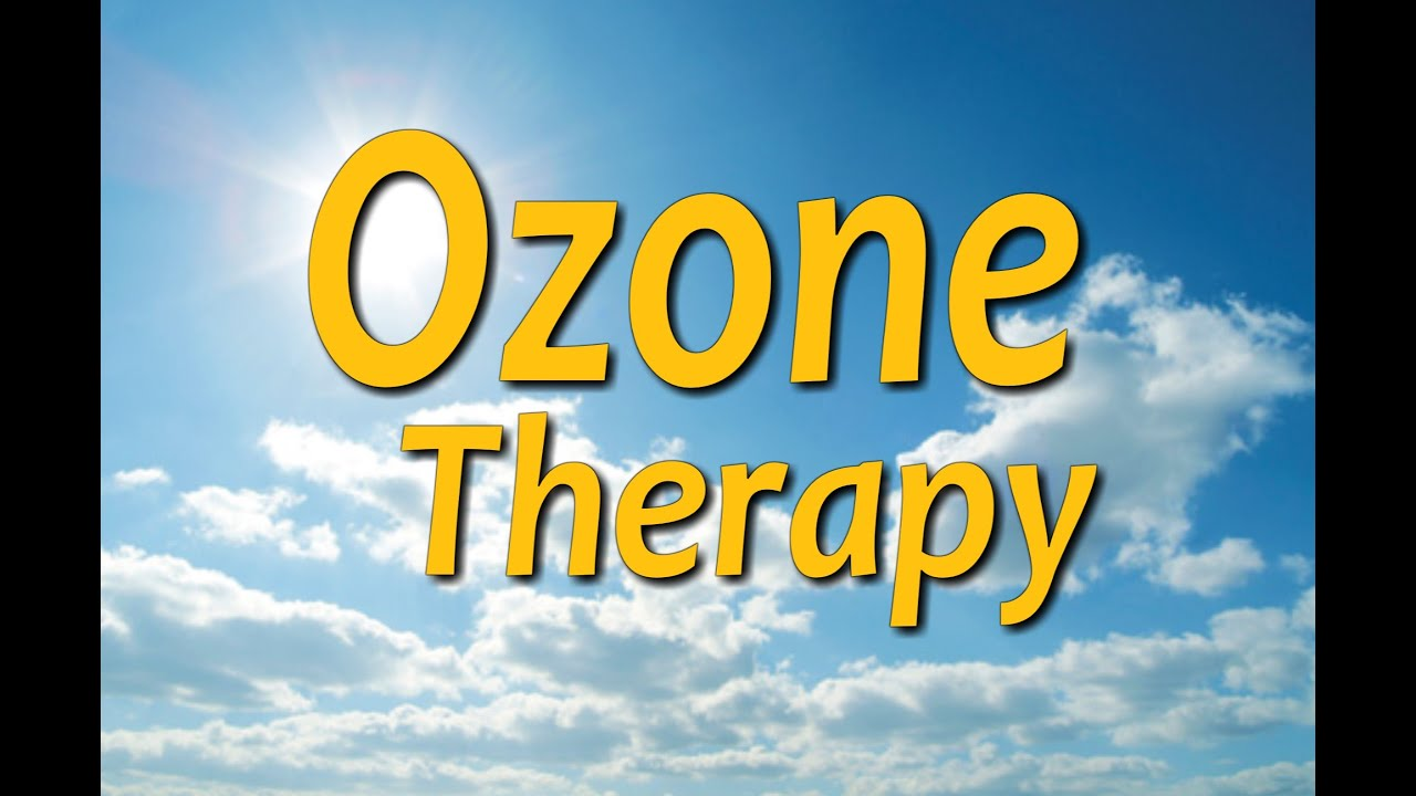Ozone Therapy / Dallas, Tx / PROzone Therapy