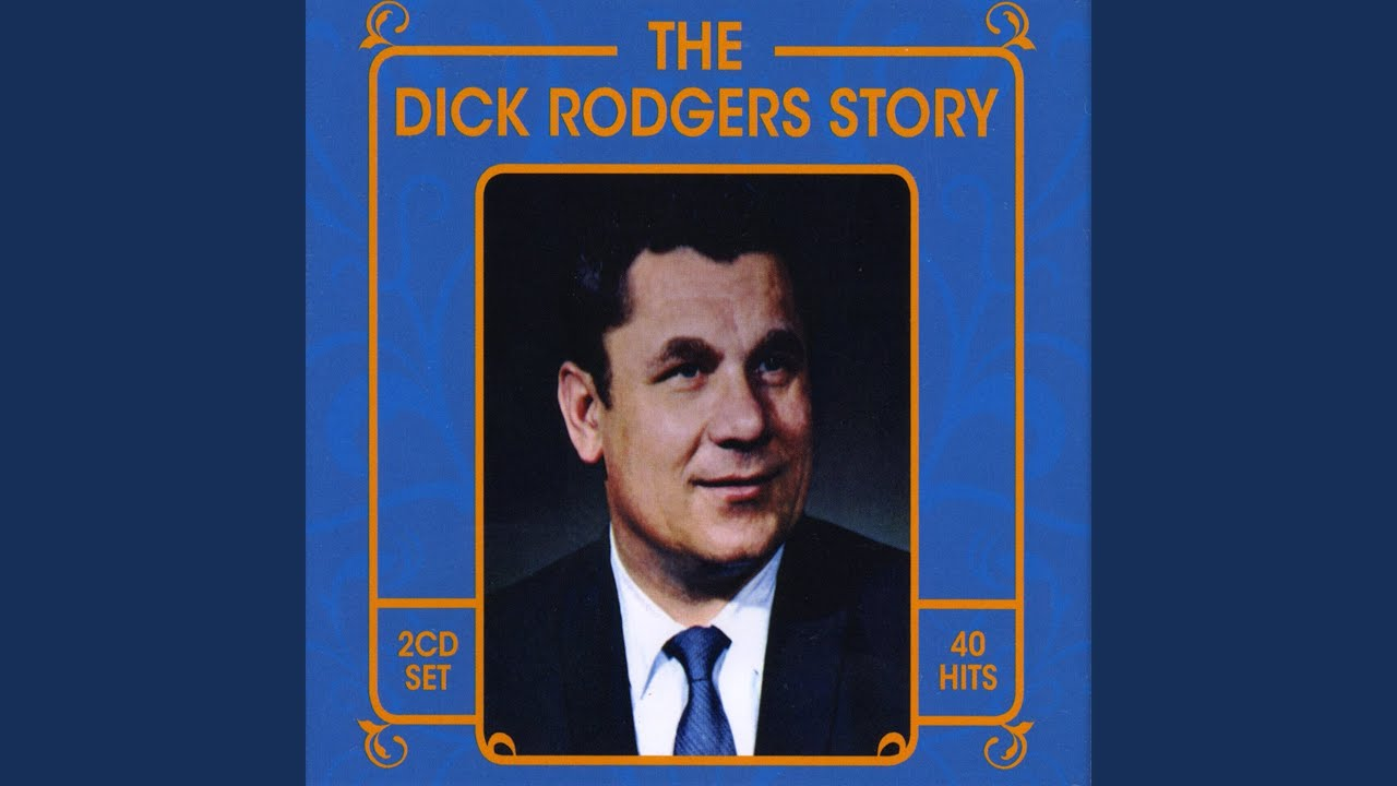 Polka Dick rogers