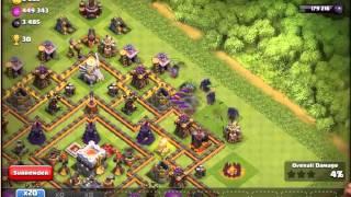 Nuevas noticias de th11 clash of clans