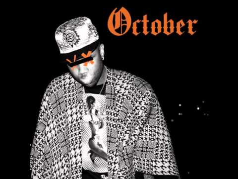 Soundz - October - (Full Mixtape)
