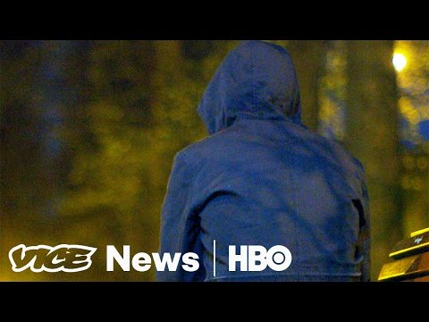 We Spoke to a Gay Man Who Was Tortured in Chechnya: VICE News Tonight (HBO)