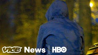 We Spoke to a Gay Man Who Was Tortured in Chechnya  VICE News Tonight (HBO)