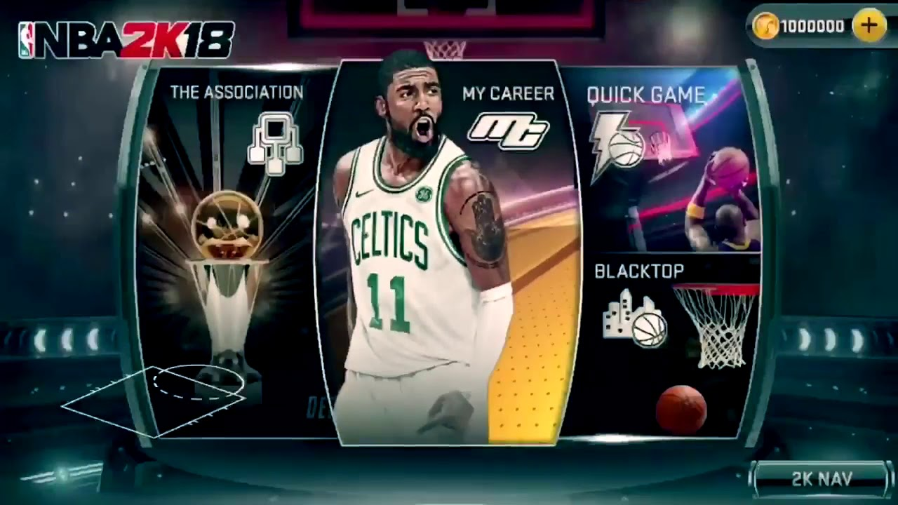 free NBA 2K18 IPA [Full Paid] v1.0 for IOS download - YouTube