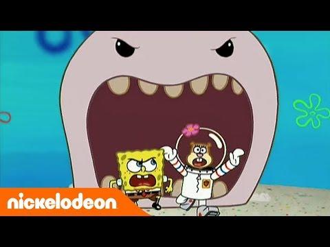 Губка Боб Квадратные Штаны | 2 сезон 20 серия | Nickelodeon Россия