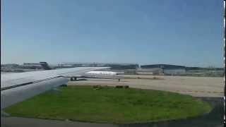 Start to Germany from Hartsfield Jackson Atlanta International Airport Full 1080 HD