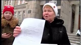 Подписи в защиту 024 маршрута / Новости