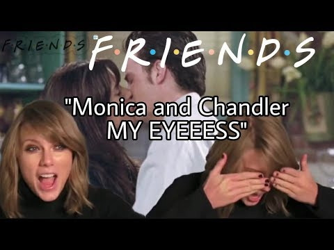 8 times Taylor Swift made FRIENDS reference Mp3