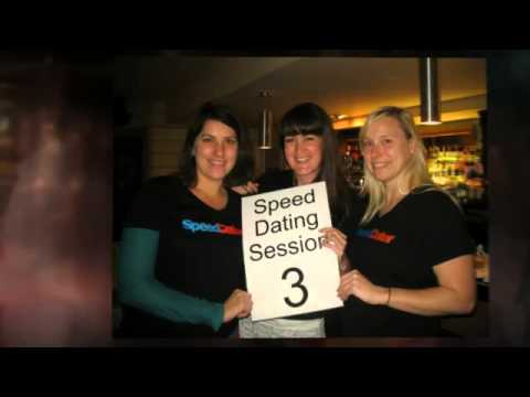 Salsa speed dating Londen