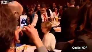 Ангела Меркель приколы 2014