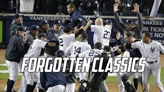 MLB | Forgotten Classics #10 - 2012 ALDS Game 3 (BAL vs NYY)