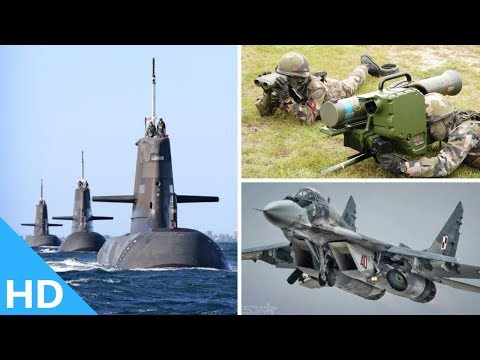 Indian Defence Updates : MoD Clears 6 New Submarines,5000 Milan ATGM's Cleared,ASRAAM On MIG-29