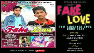 Fake Love   Latest Kinnauri love song (2019)   By Duggu Negi, Munna Negi & Saurav Bhandari  