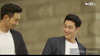 So ji sub's Birthday 2017